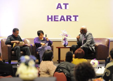Young at Heart Empowerment Night (Just for ages 55 and better!)