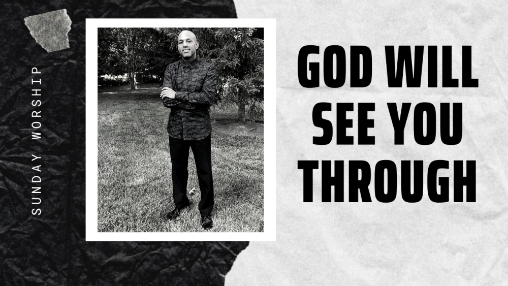 God Will See You Through Image