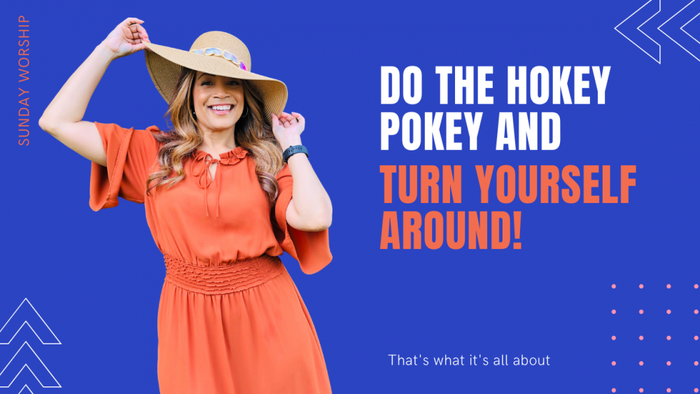 Do the Hokey Pokey Image